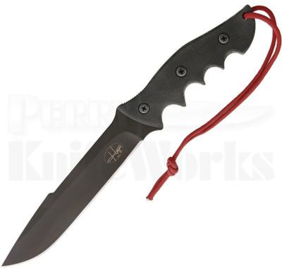 Hazen Knives Puff Adder - 1095 Series Fixed Blade Knife