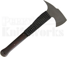 Daniel Winkler WKII Maple Combat Axe (Caswell Black)