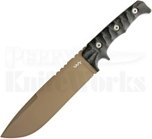 Wander Tactical Dimorphodon Knife