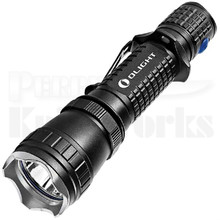 Olight M20SX Javelot Black Flashlight (820 Lumens)