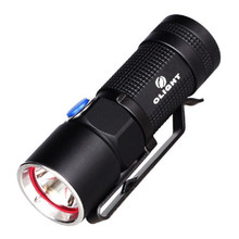Olight S10 Baton Black Flashlight (400 Lumens)