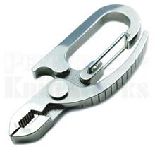 Screwpop Tool Stainless Steel Pliers (Satin)