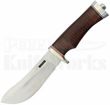 Randall Knives Rick Bowles Special Fixed Blade Knife (Satin)