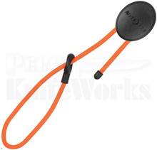 "Nite Ize Gear Tie Dockable 24"" (Orange)"