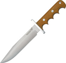 Blackjack Halo Attack Natural Knife