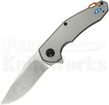 Zero Tolerance 0220 Flipper Knife