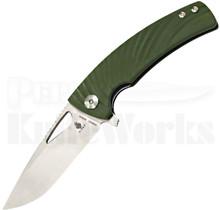 Kizer Vanguard Series Kyre Green Knife