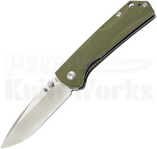 Kizer Vanguard Series V3 Vigor Green