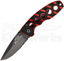 Bad Blood Knives BB0110 Knife