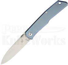 Fox Knives Terzuola Framelock Knife