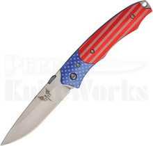 Combat Ready Knives American Flag Knife