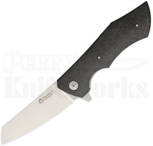 Maserin AM-2 Black Carbon Fiber Knife