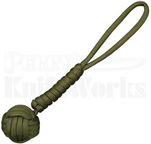 Colt OD Green Monkey Fist $2.85