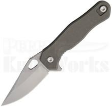 Quartermaster QSE-5Z Mr Roper Eviction Knife