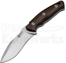 Boker Burnley Scorpion Knife 02BA230G