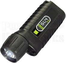 Underwater Kinetics SL4 eLED Black Flashlight