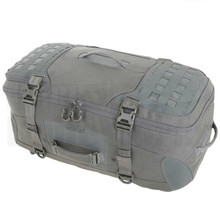 Maxpedition Ironstorm Adventure Travel Bag (Gray)