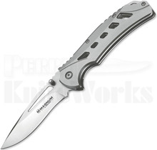 Boker Magnum Graymen Linerlock Knife 01LG450