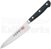 """Al Mar Chef Series Utility Knife (6"""" Satin) AM-C6"""