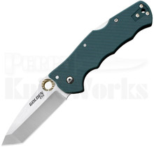Cold Steel Golden Eye Tanto Lockback Knife 62QFGT