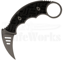 Mantis Kara-Fu Fixed Blade Karambit Knife MK-F2