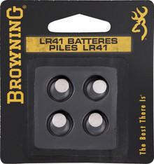 LR-41 Batteries - 4 Pack