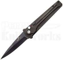 Bear OPS Bold Action lll Automatic Knife AC-350-AlBK-B