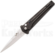Bear OPS Bold Action lll Automatic Knife AC-350-AlBK-S
