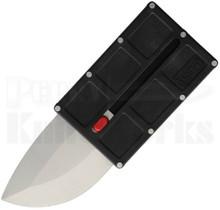 TEKNA Security Card Knife Double Edge TEK-SCD