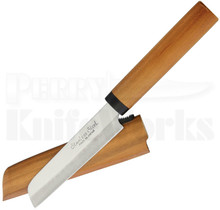Kanetsune ST-100 Fruit Knife Kamagata KC-076 for Sale