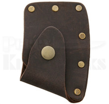 Prandi German Style Hatchet Leather Sheath Fits 0306TH