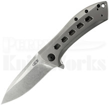 Zero Tolerance Rexford Flipper Knife 0801TI