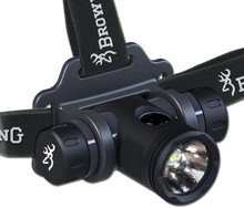 Browning Blackout 6V LED Headlamp