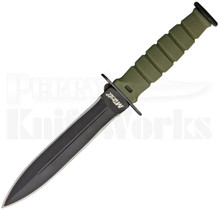 MTech Kabai Fixed Blade Neck Knife MT-632DGN