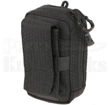 Maxpedition AGR PUP Phone Utility Pouch Black PUPBLK