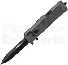 Schrade Viper OTF Assisted Opening Knife Gray SCHOTF8B