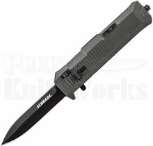 Schrade Viper OTF Assisted Opening Knife Gray SCHOTF8B