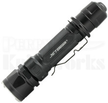 JETBeam JET-IIM Flashlight Black Cree XP-L HI LED 1100 Lumens