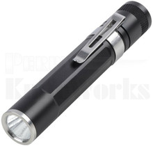 Nite Ize Inova X1 LED Flashlight Black 125 Lumens