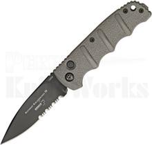 Boker Kalashnikov Automatic Knife Gray KALS74B
