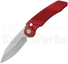 RAT Worx MRX Lightweight Automatic Knife Red 28010