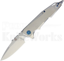 Artisan Cutlery Predator Framelock Knife 1706G-ST