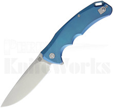 Artisan Cutlery Tradition Knife Blue 1702G-BU
