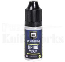 Breakthrough Clean Battle Born HP100 Knife Oil with SMT- 12ml