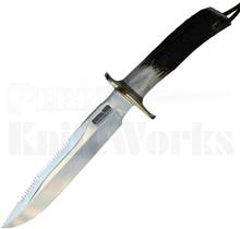 Randall Knives Model 1-7 Fightning Knife Stag