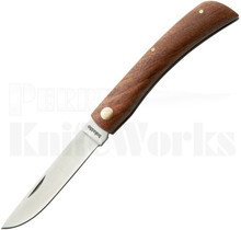 Baladeo Terroir Slip Joint Knife Acacia Wood