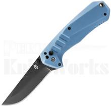 Gerber Haul Spring Assisted Knife Blue GFN 30-001397