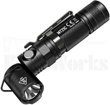 Nitecore Multi-Task MT21C Adjustable Flashlight 1000 Lumens