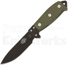 Utica Cutlery Survival Series Knife Green UTKS-4