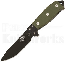 Utica Cutlery Survival Series Knife UTKS-5 Green